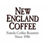 New England Coffee Logo